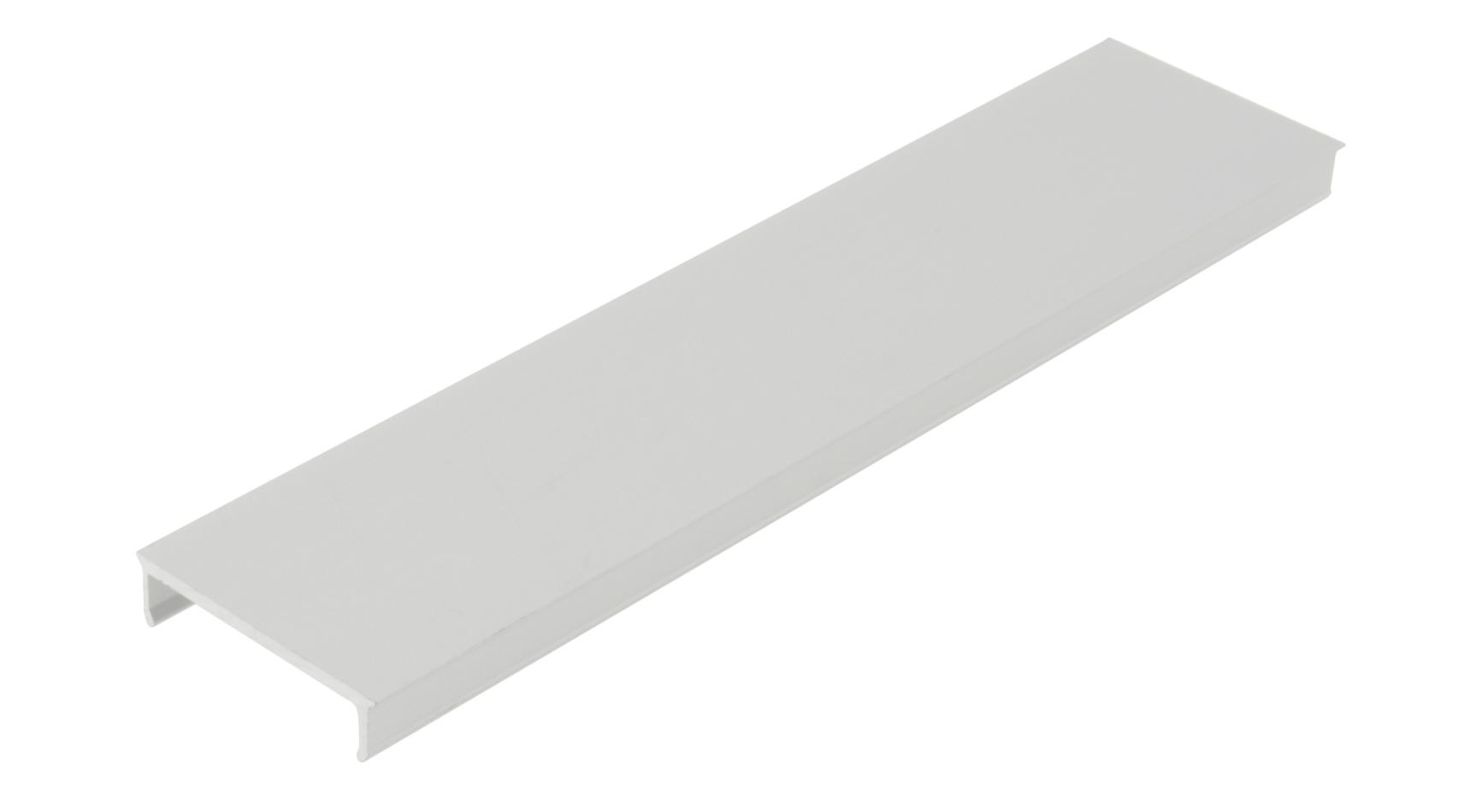 1 m Aluminium Abdeckung CL LIAB006100