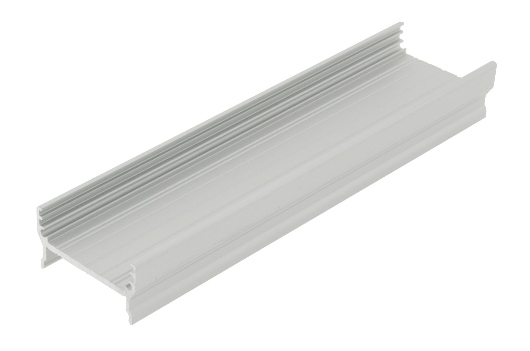 1 m Aluminium Einsatz MF 2m LIAP005000