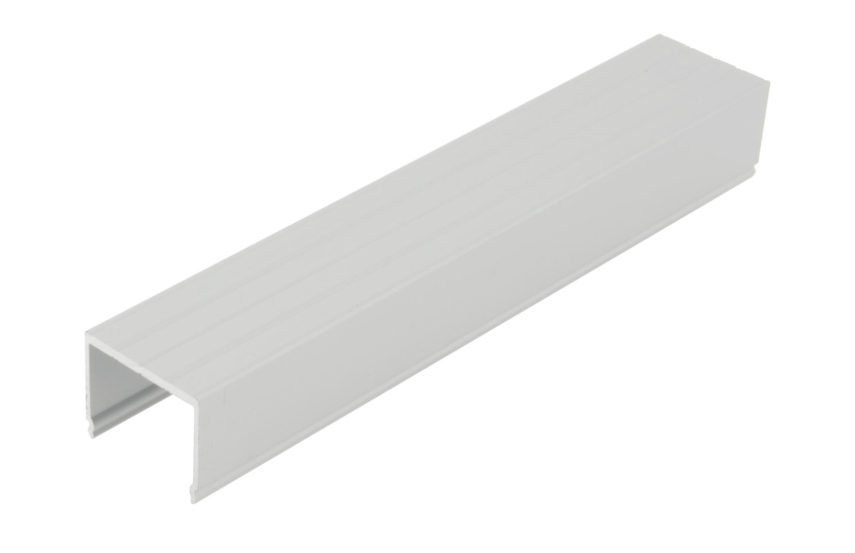 1 m Aluminium Einsatz CL LIAP006000