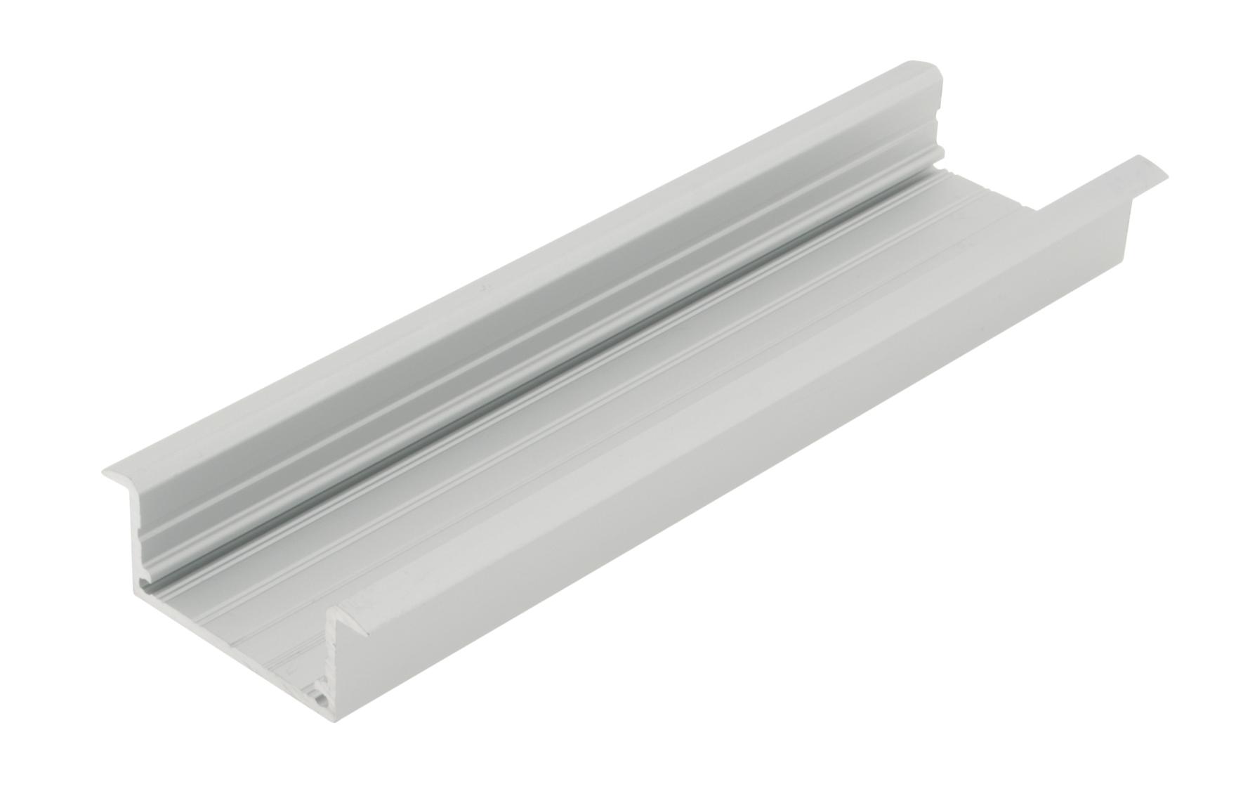 1 m Aluminium Profil CLU LIAP006004