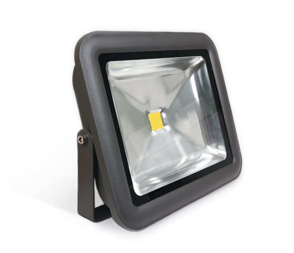 1 Stk Sigma Single LED, 50W, 6000K, 3700lm, 120°, alu, anthrazit LID12038-A