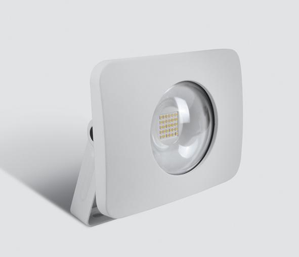 1 Stk Senga LED 30W 2700lm, 4000K, 230V, IP65, anthrazit LID14079--