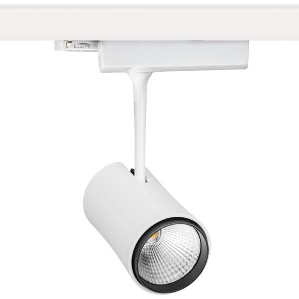1 Stk VITO DC LED 30W 2500lm/830 ECG 40° weiß LIG15L0102