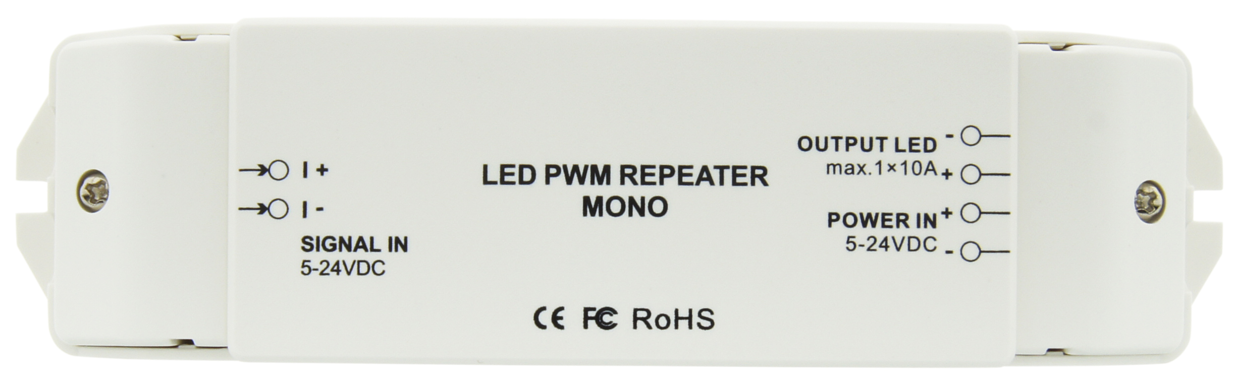 1 Stk LED PWM Repeater Mono LILC018001
