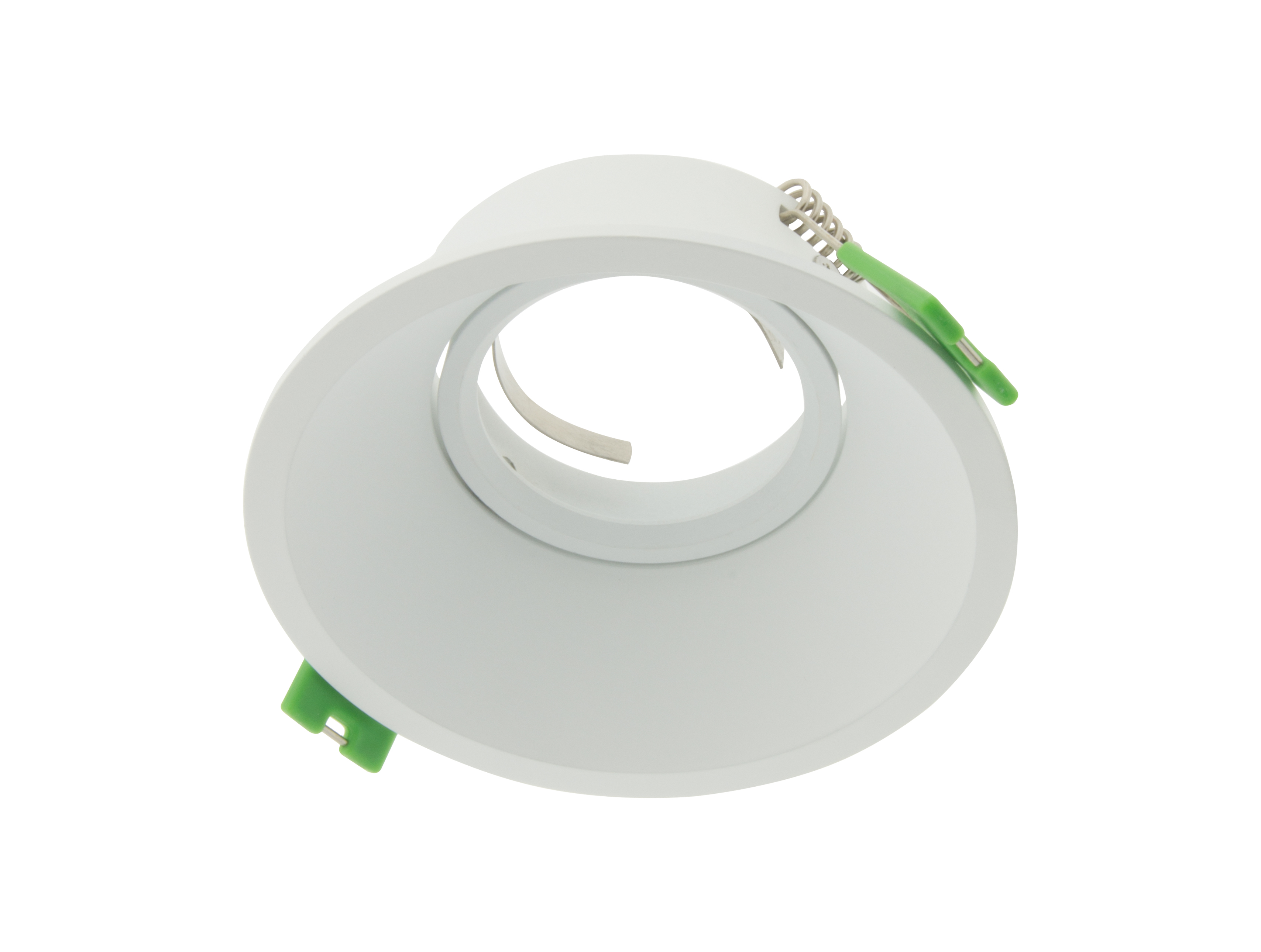 1 Stk Downlight 95 Gehäuse für MR16 bzw. GU53 oder GU10 Lampen LILD095000