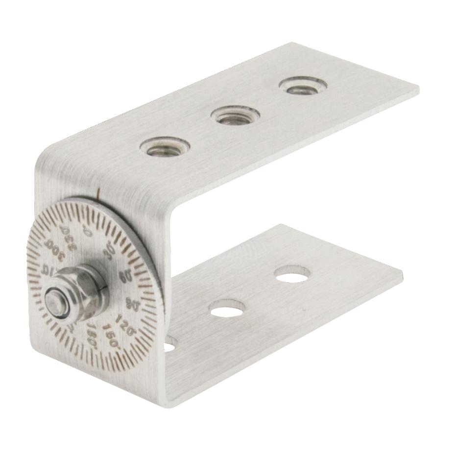 1 Stk Montagewinkel schwenkbar LIPZ007001