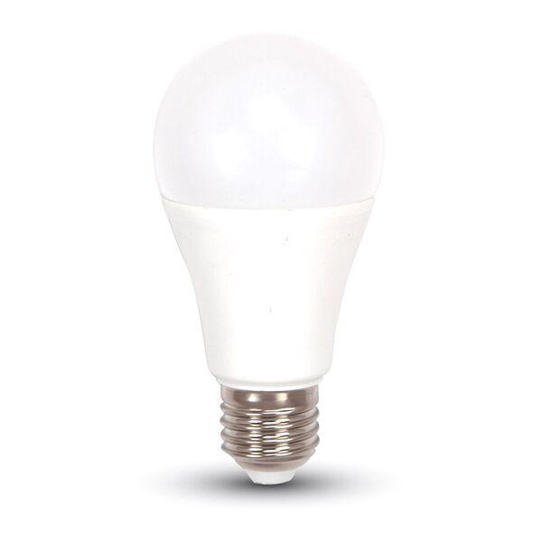 1 Stk LED Classic 12W E27 A60 Thermoplastic 2700K, 1055lm, 200° LIVT4228--