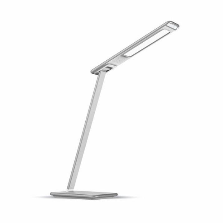 1 Stk LED Tischleuchte 3in1,10W,Dimmbar,Farbwechsel,USB-Ladebuchse LIVT7033--