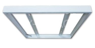 1 Stk Gehäuse für Anbaumontage Panels M600 Serie V-TAC LIVT9999--
