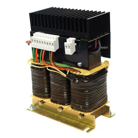 1 Stk Dreipoliges Netzgerät, ungeregelt, 400/24VDC, 30A LP701330T-