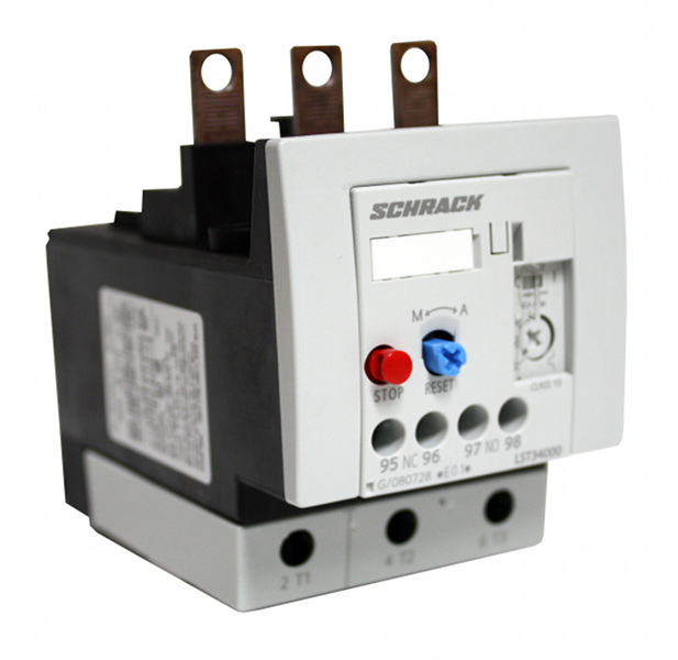 1 Stk Thermisches Überlastrelais 18,00-25,00A, 3 LST32500--