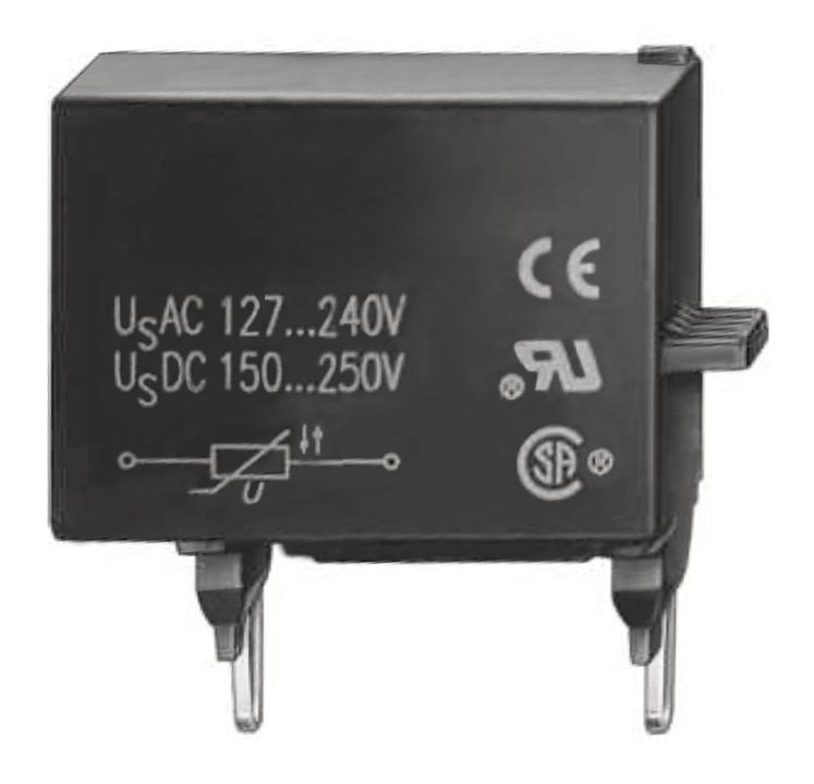 1 Stk Varistor 127-240VAC 150-250VDC für 0-3 LSZ00002--
