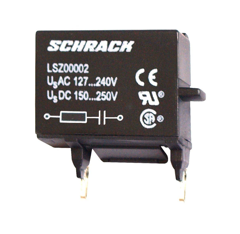 1 Stk Rc-Glied 127-240VAC 150-250VDC für 0 LSZ00003--
