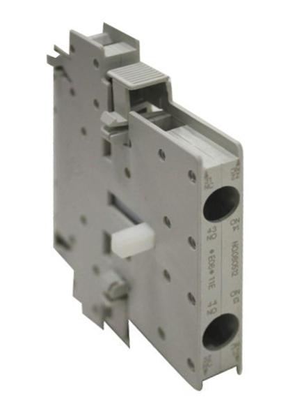 1 Stk Hilfsschalter 2-polig 1 Schließer + 1 Öffner, 0-12 LSZ0D711--