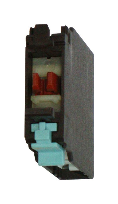 1 Stk Hilfsschalter 1-polig 1 Öffner verzögert, Baugröße 0-12 LSZ0D901--