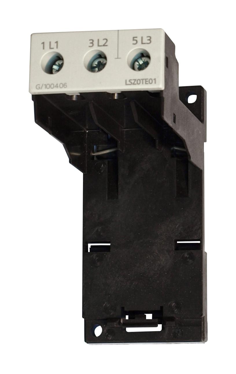 1 Stk Einzelaufstellungsträger für thermische Überlastrelais Bgr.0 LSZ0TE01--