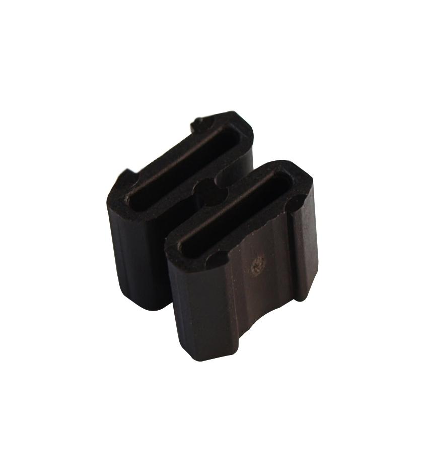 1 Stk Verbindungsclips für 3/4-polige Schütze 0 ohne Verriegelung LSZ0W003--