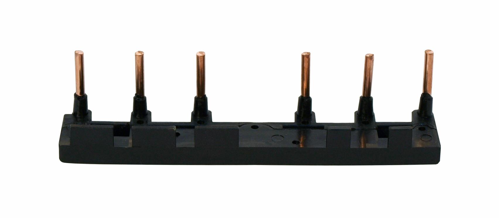 1 Stk Bausatz f. Y-D-Komb.0-0-0, Verschienung, Verbindungsclips LSZ0Y001--