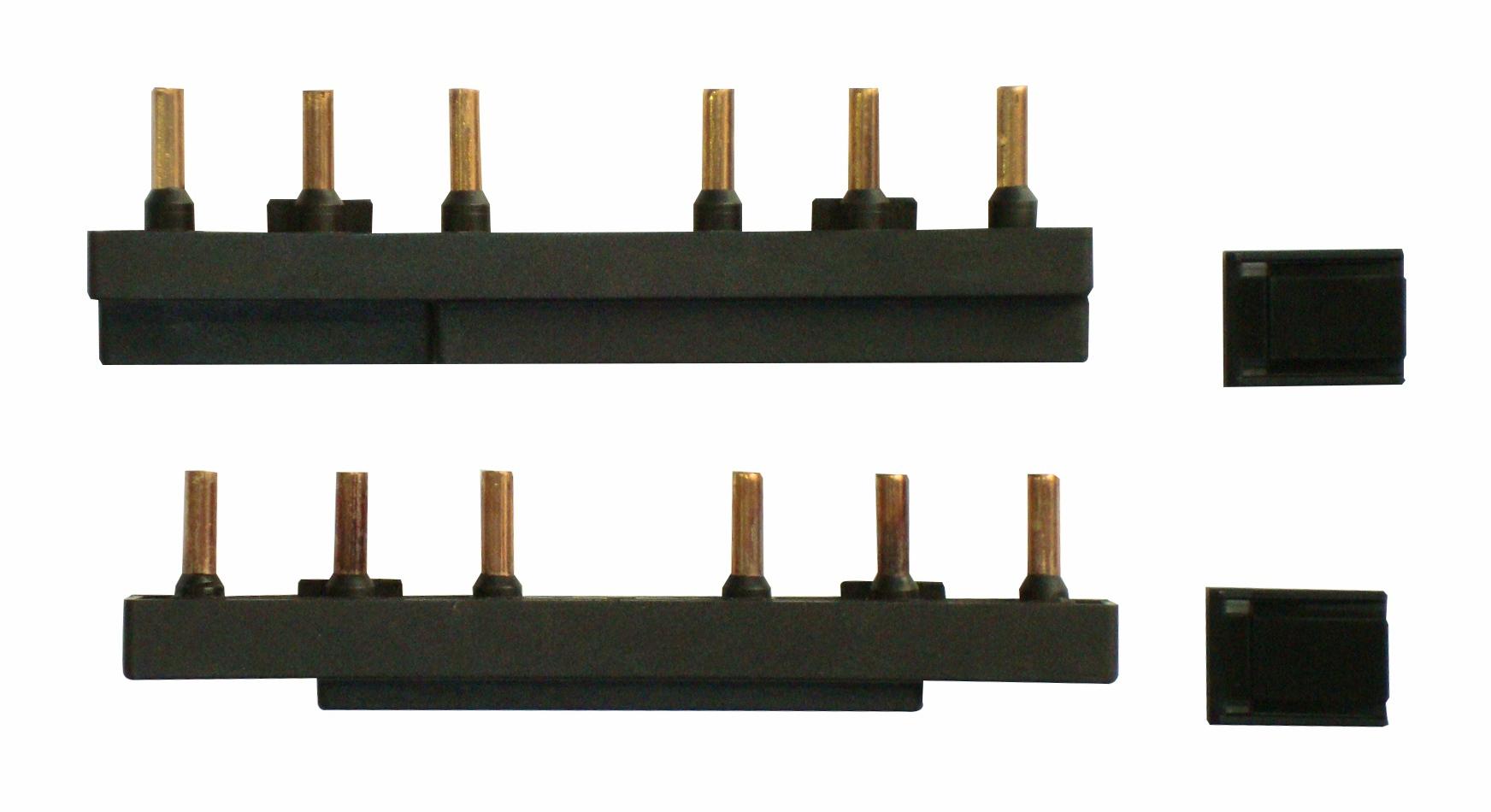 1 Stk Bausatz f. Wendestarter 2, Verschienung u. Verbindungsclips LSZ2W001--