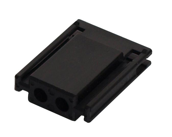 1 Stk Verbindungsclips für 3-polige Schütze 2-6 mit Verriegelung LSZ2W003--