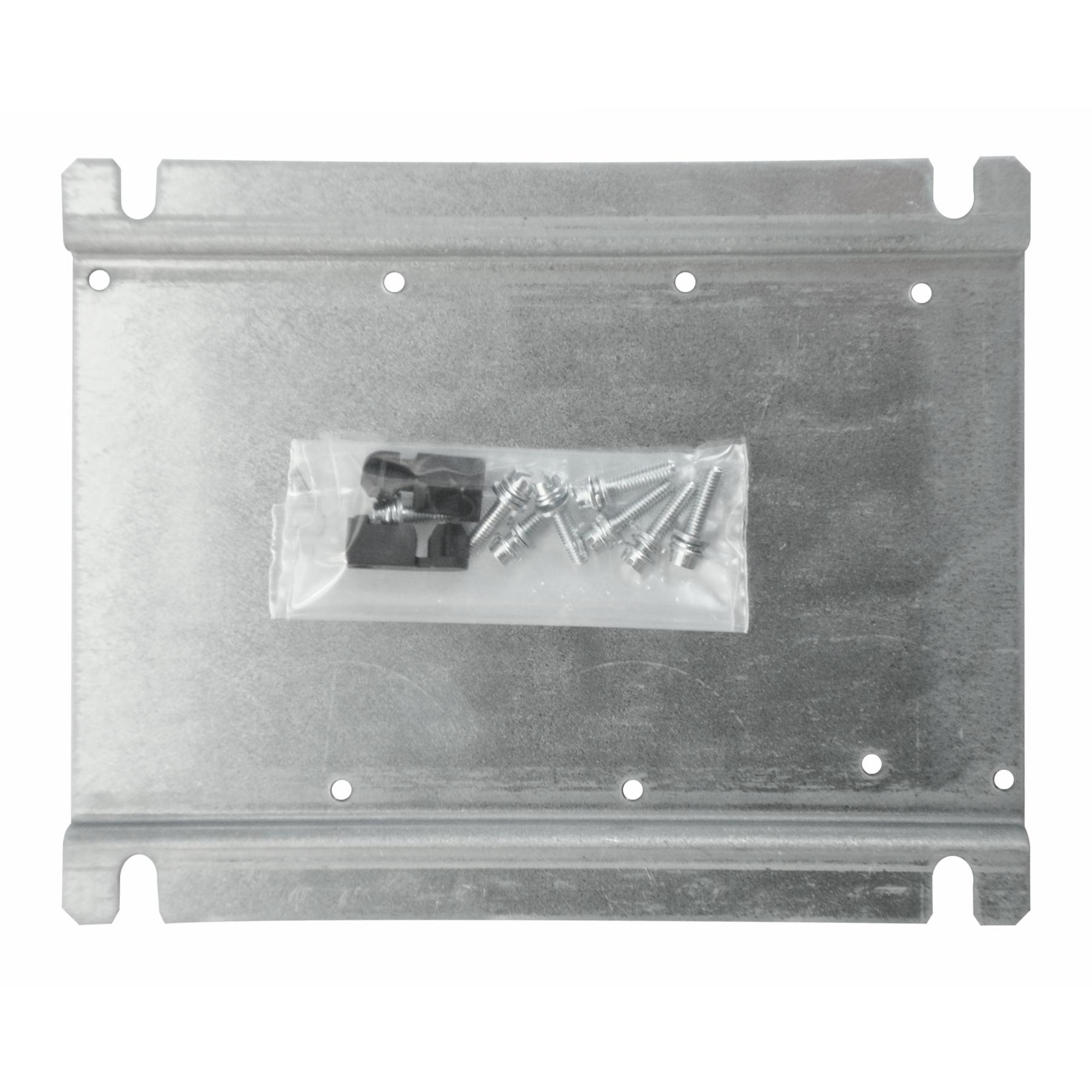 1 Stk Grundplatte für Y-D Kombination, 2-2-0 LSZ2Y001--
