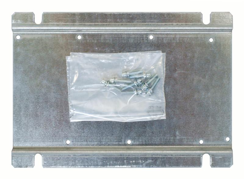 1 Stk Grundplatte für Y-D Kombination, 2-2-2 LSZ2Y002--