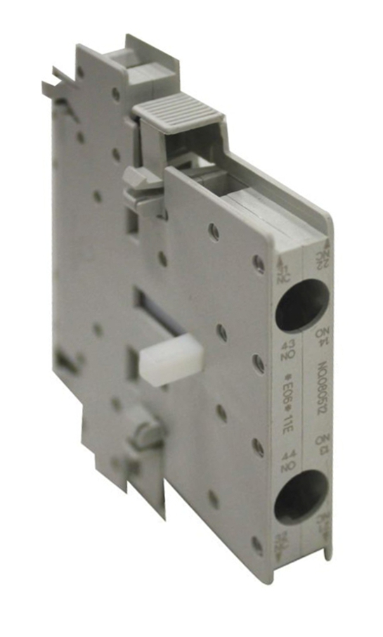 1 Stk Hilfsschalter 2-polig 1 Schliesser + 1 Öffner, Bgr. 3-12 LSZ3D811--