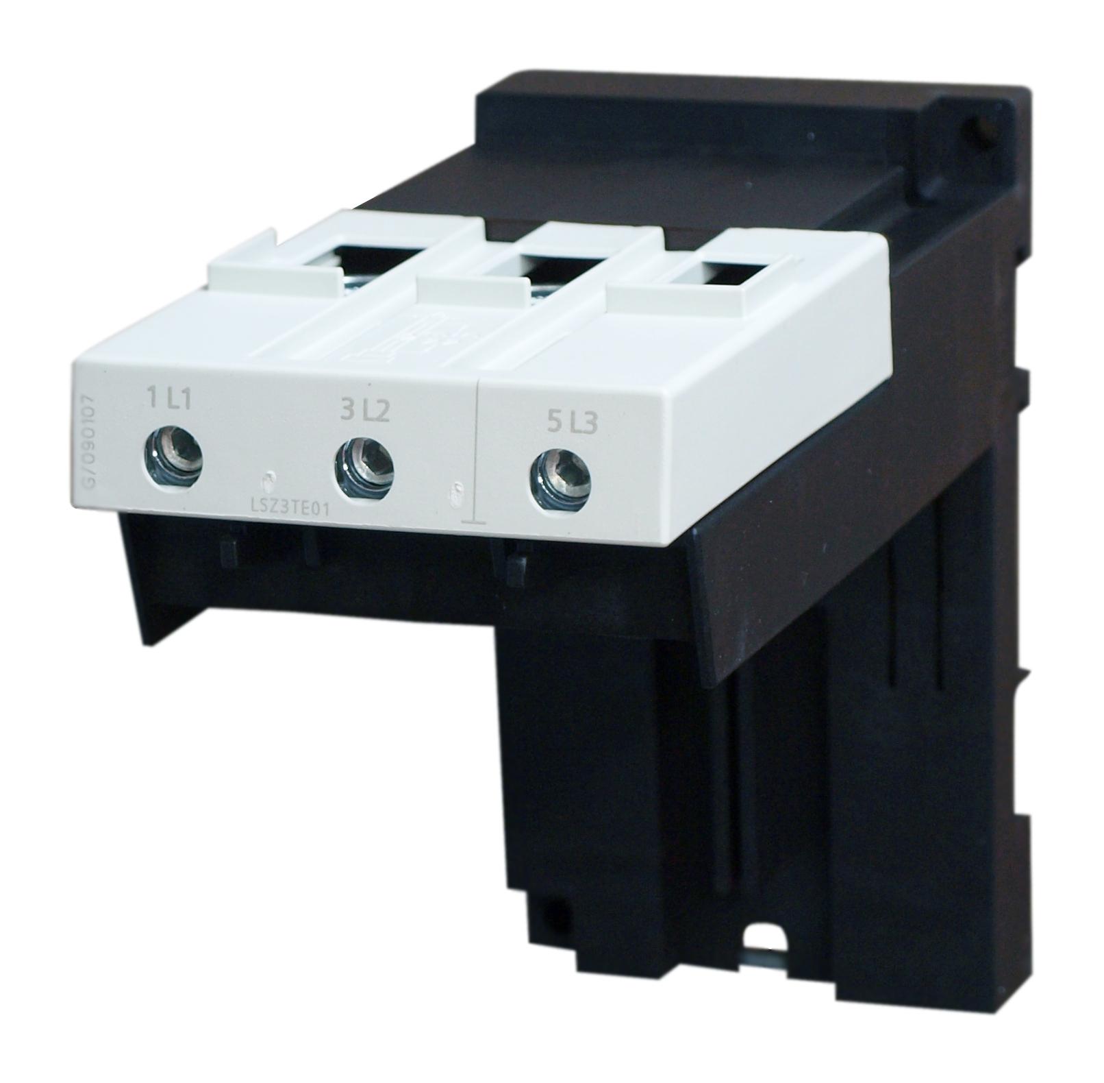 1 Stk Einzelaufstellungsträger für thermische Überlastrelais Bgr 3 LSZ3TE01--