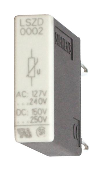 1 Stk Varistor für Schütze 00, 127-240VAC 150-250VDC LSZD0002--