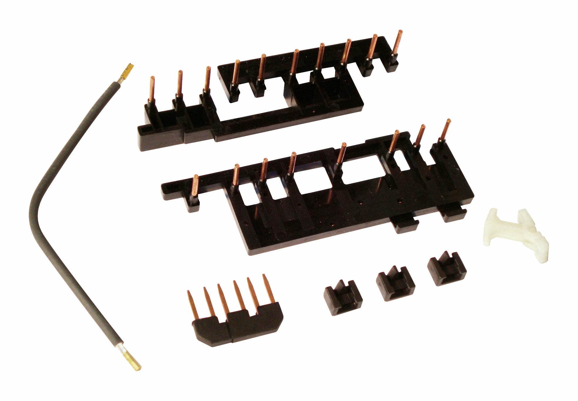 1 Stk Verdrahtung für YD-Starter 00, mechanische Verriegelung LSZDY001--