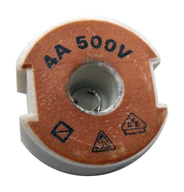1 Stk Paßschraubeneinsatz für Sockel EZII, 4A M143001---