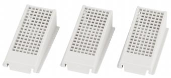 1 Stk IP2X Schutz für Abdeckung MC1, 3-polig MC196748--