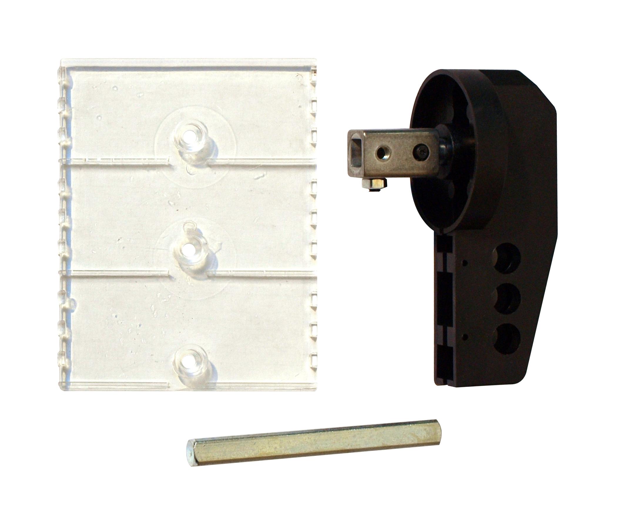 1 Stk Drehgriff direkt für Lasttrenner ML11 ML180200--