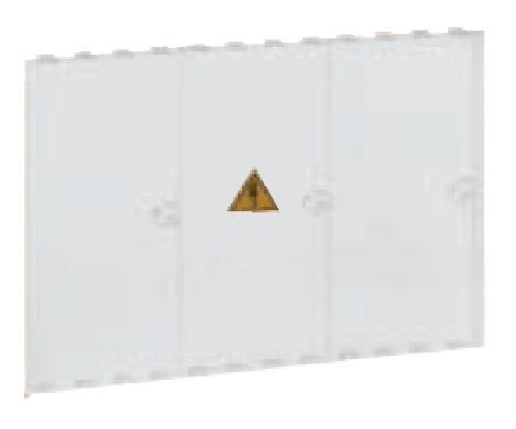 1 Stk Berührungsschutz Hauptkontakte für ML11 ML180600--