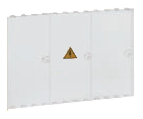 1 Stk Berührungsschutz Hauptkontakte für ML12 ML180610--
