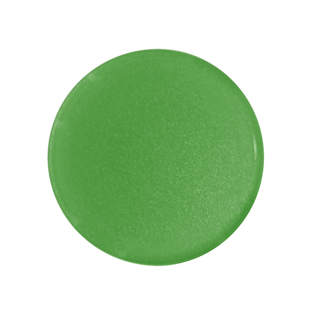 1 Stk Tastenplatte, Leuchtdrucktasten, grün MM216443--