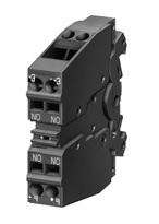 1 Stk Kontaktblock 2 Schließer, Cage clamp MSZK0300C-