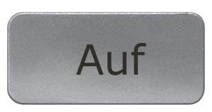 1 Stk Schild 17,5x28mm, Alu, aufschnappbar, AUF MSZS000417