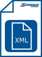 1 Stk XML Datenschnittstelle NLMCXML---