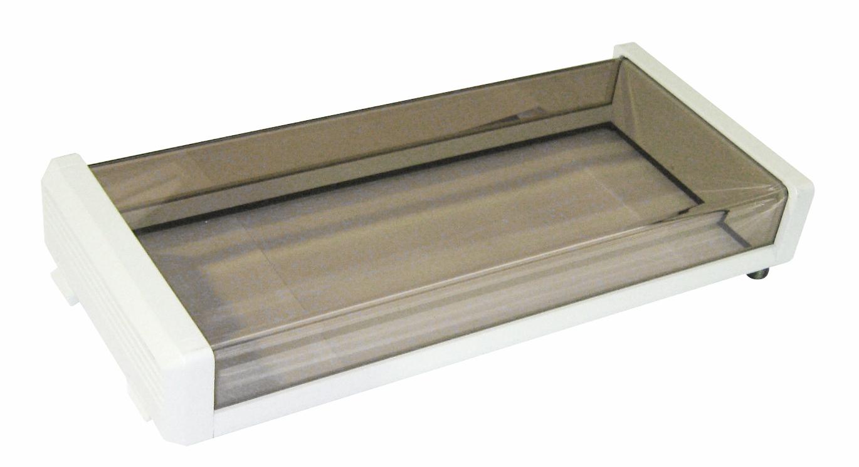 1 Stk Plexiglasabdeckung absperrbar für MicroControl Anlage NLPLXMIC--