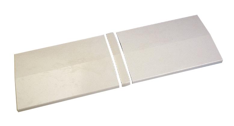 1 Stk Regendach 750x432 (BxT) POT07504--