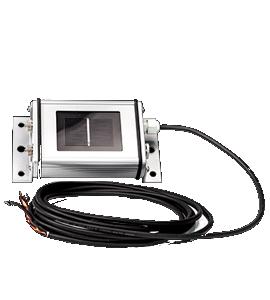1 Stk SolarLog SensorBox Commercial + Einstrahlung/Modultempsensor PVC00010--