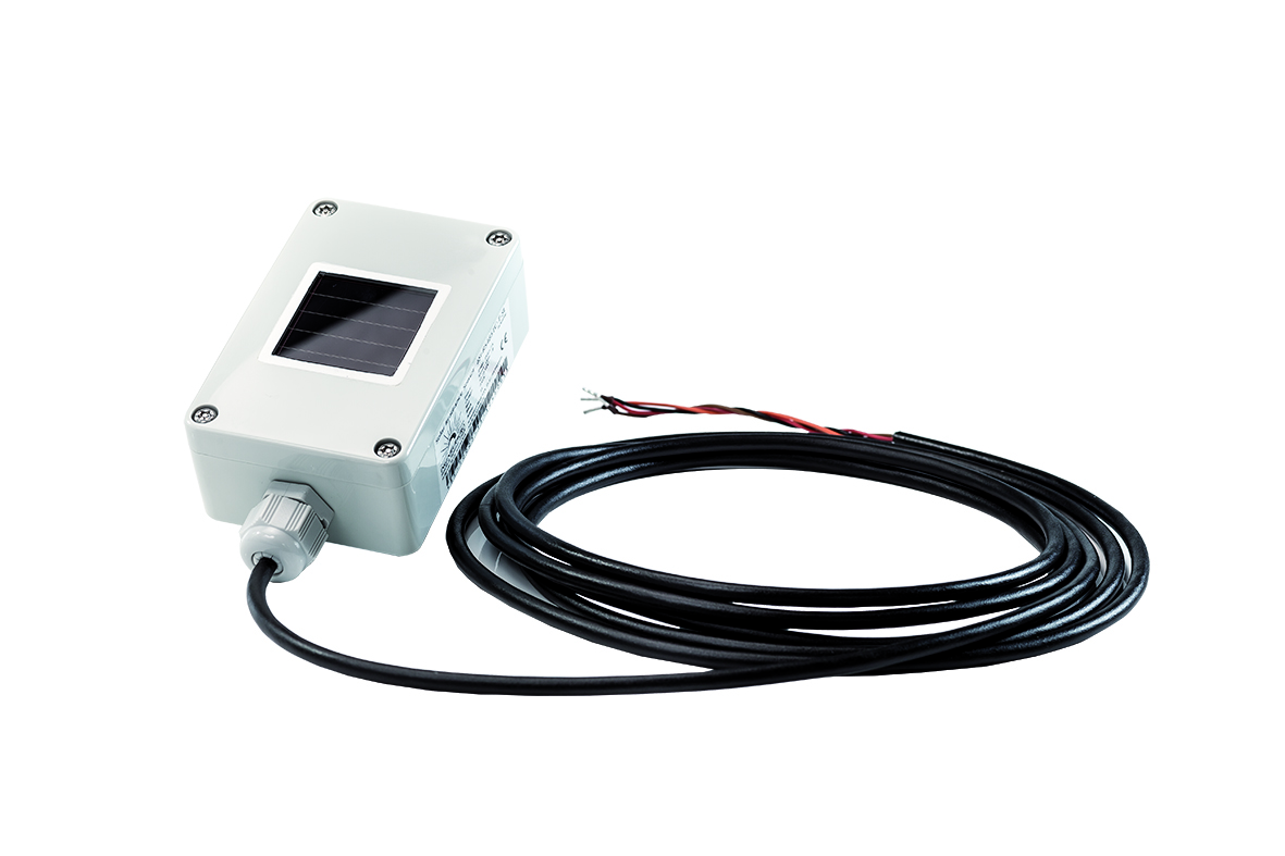 1 Stk SolarLog SensorBox Basic + Einstrahlung/Modultempsensor PVC00020--