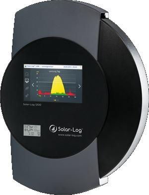 1 Stk Solarlog 1200 Wifi bis 100 kWp für mehrere Wechselrichter PVC01205--
