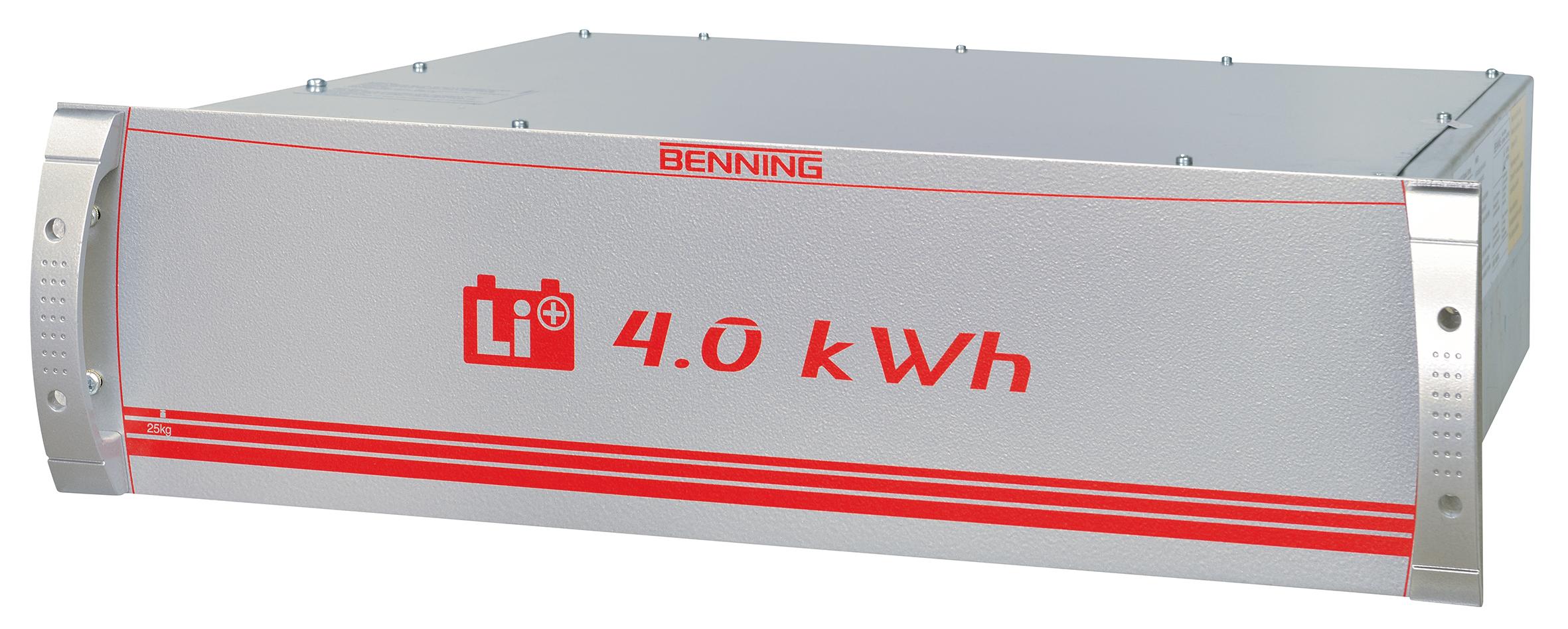 1 Stk Batterieeinschub 4 kWh PVES0002--