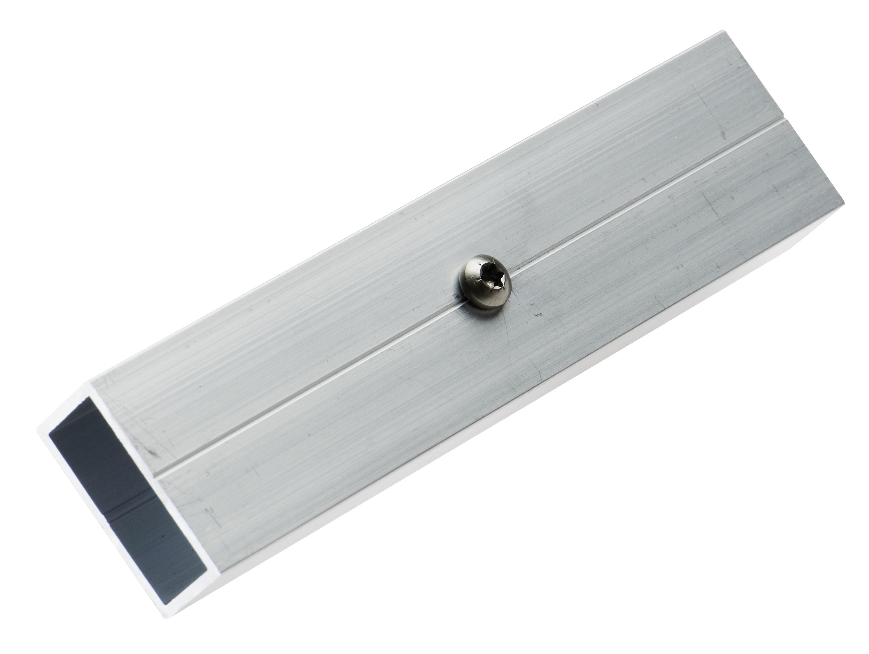 1 Stk Schienenverbinder TS3 Standard PVF21190--