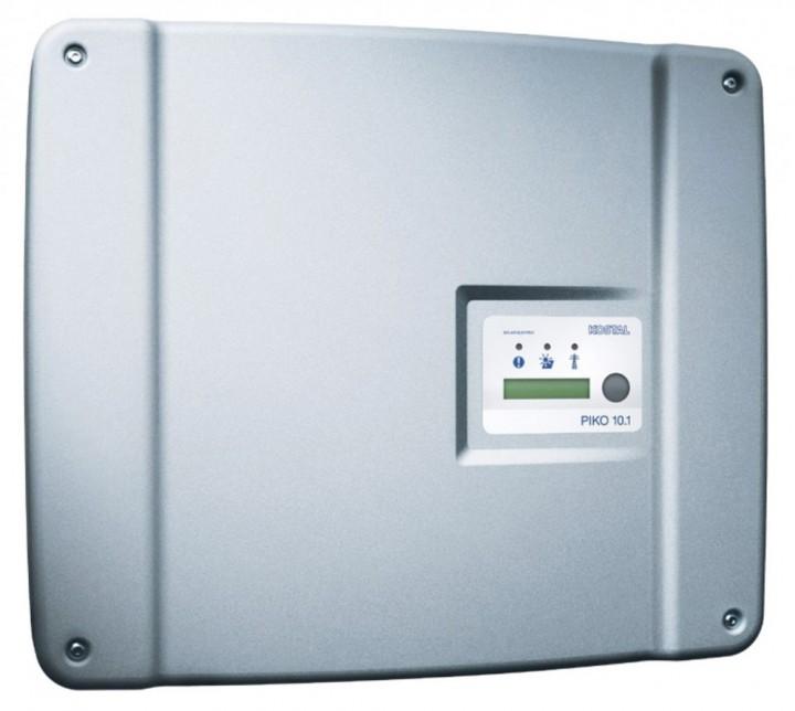 1 Stk Wechselrichter Piko 10.1 DCS, 10 kW, 3ph, IP55, 3 MppTracker PVI31000--