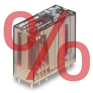 1 Stk RP-Printrelais, 1 Wechsler, 12A, 12V DC, Pinning 5mm RP810012-B