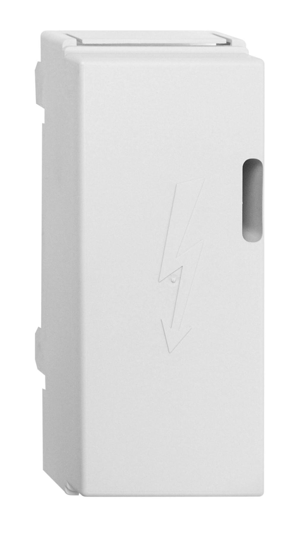 1 Stk Abdeckkappe 84x200mm SI014130--