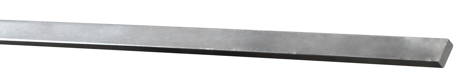 1 Stk Sammelschiene, 12x5, 200 A 2,40 m lang, verzinnt SI016180--